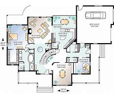 Floor plans for home office Plan