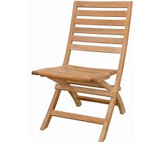 Folding chair plans woodworking Plan