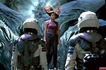 Free Space Battle Full Movies