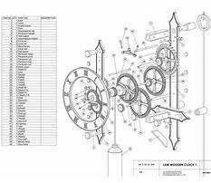 Free coo coo clock plans Plan