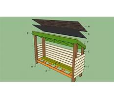Free firewood storage shed plans.aspx Plan