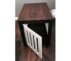 Free form end tables Plan