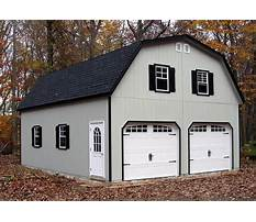 Free gambrel shed plans with loft.aspx Plan