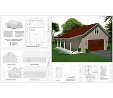 Free garage and workshop plans Plan