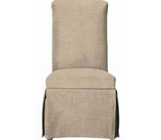 Free pattern dining chair slipcover.aspx Plan