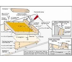 Free pocket hole woodworking plans.aspx Plan