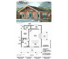 Free pool house design plans Plan