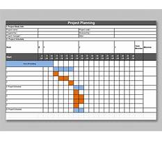 Free project management plan template Plan