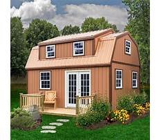 Free shed plans home depot Plan