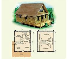 Free small cabin design plans Plan