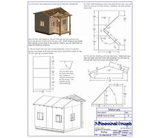 Free wendy playhouse plans Plan