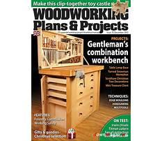 Free wood magazine projects Plan