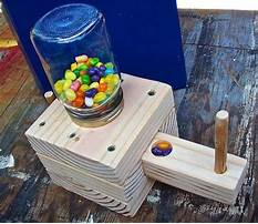 Fun wood projects to build Plan