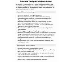 Furniture design jobs nyc.aspx Plan