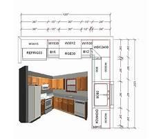 Furniture design kitchen Plan