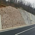 unbelievable curved gabion wall. HD wallpapers unbelievable curved gabion wall bc3dhwall ml Unbelievable Curved Gabion Wall  Home Design Plan