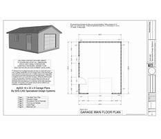 Garage door plans aspx viewer Plan