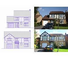 Garage extension design.aspx Plan