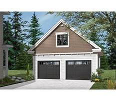 Garage organization designer Plan