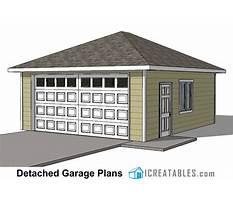 Garage plans hip roof loft.aspx Plan
