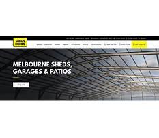 Garage shelving solutions melbourne Plan