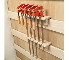 Garage wall storage systems reviews Plan
