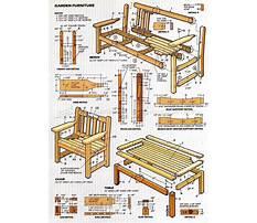 Garden furniture plans.aspx Plan