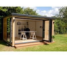 Garden hut design.aspx Plan