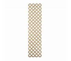 Garden lattice at home depot Plan