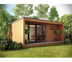 Garden office and shed.aspx Plan