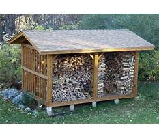 Garden sheds for less Plan