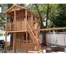 Garden sheds playhouses.aspx Plan