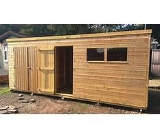 Garden sheds sales.aspx Plan
