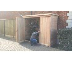 Garden sheds toronto.aspx Plan