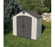 Garden sheds with floor.aspx Plan