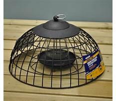 Gardman ground feeder Plan