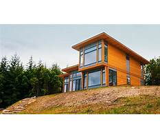 Global modern house plans Plan