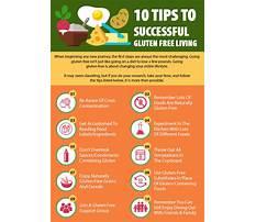 Gluten diet benefits Plan