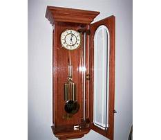 Grandfather clock plans.aspx Plan