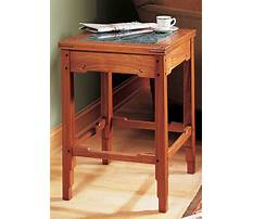 Greene and greene style furniture plans Plan
