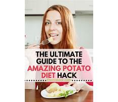 Hacked diet tracker Plan