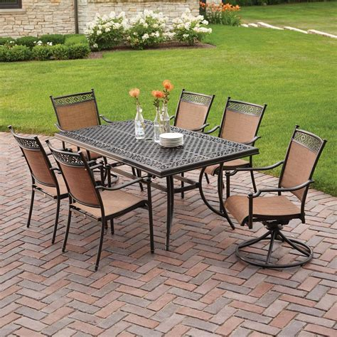 HD wallpapers spring creek 5 piece patio dining set