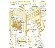 Hardwood bed woodworking plans.aspx Plan