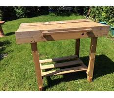 Hardwood workbenches for sale Plan