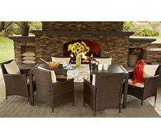Home depot patio furniture sale Plan