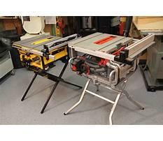 Home table saw.aspx Plan
