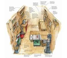 Home woodworking jobs Plan