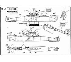 Homemade toy submarine plans Plan