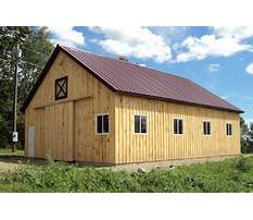 Horse barn plans and prices.aspx Plan