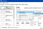 How to Check Cores in Windows 10